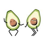 avocados dance
